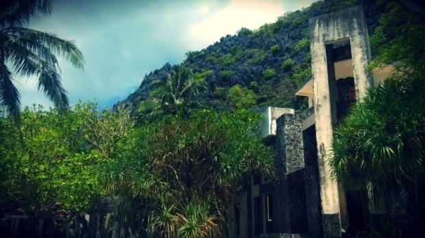 Matinloc Island Mansion